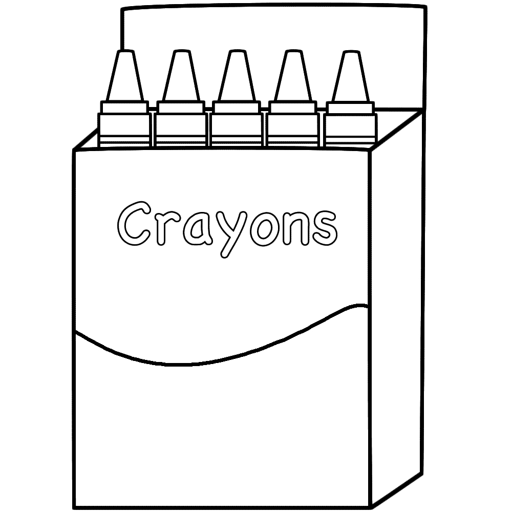 coloring with crayons crayon coloring pages with crayons coloring
