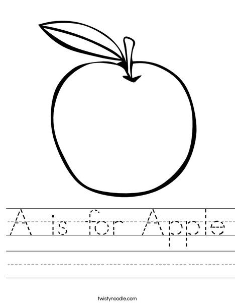 coloring worksheet apple apple coloring pages fotolipcom rich image and wallpaper apple worksheet coloring