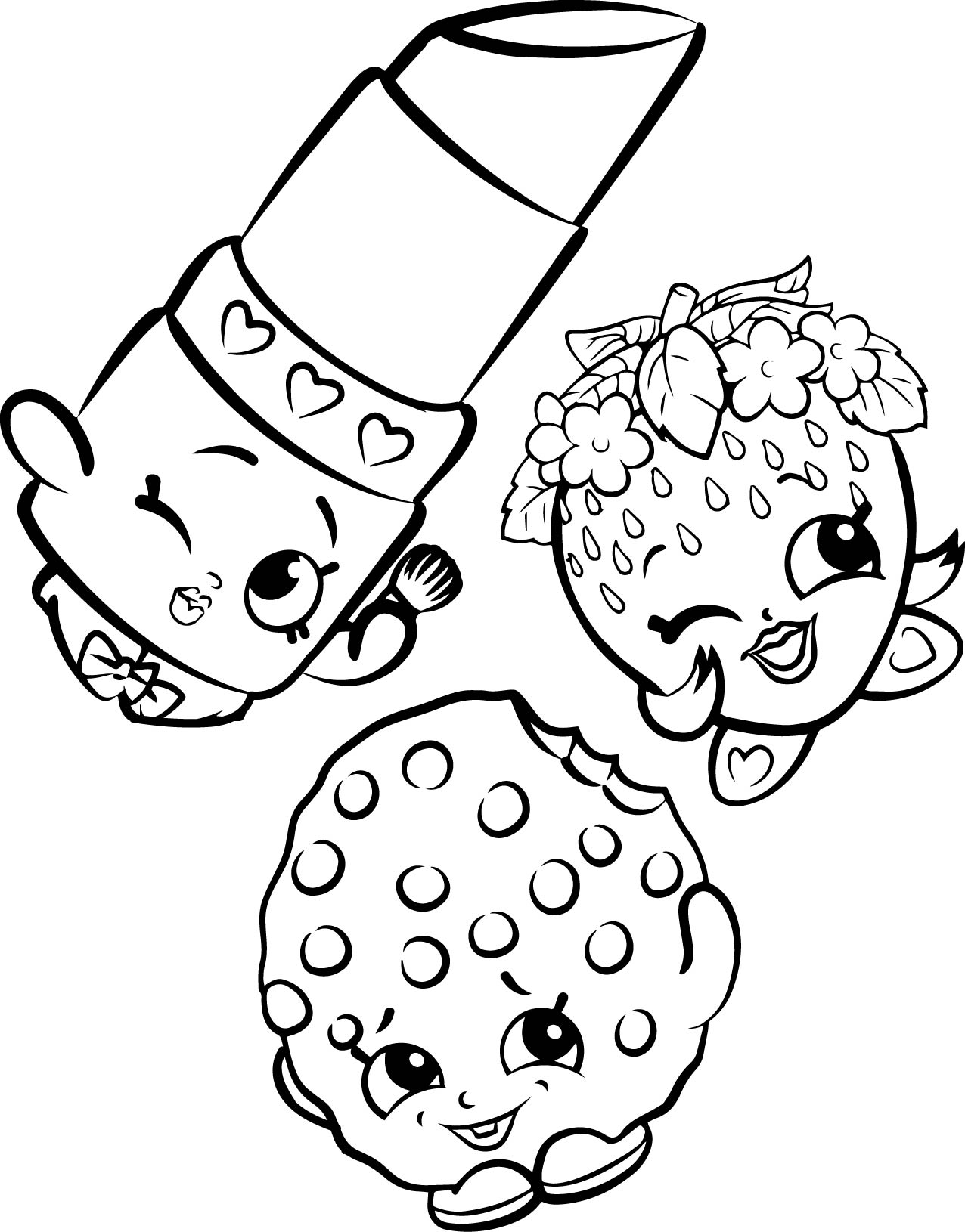 coloring worksheets shopkins shopkins coloring pages best coloring pages for kids shopkins coloring worksheets 1 1