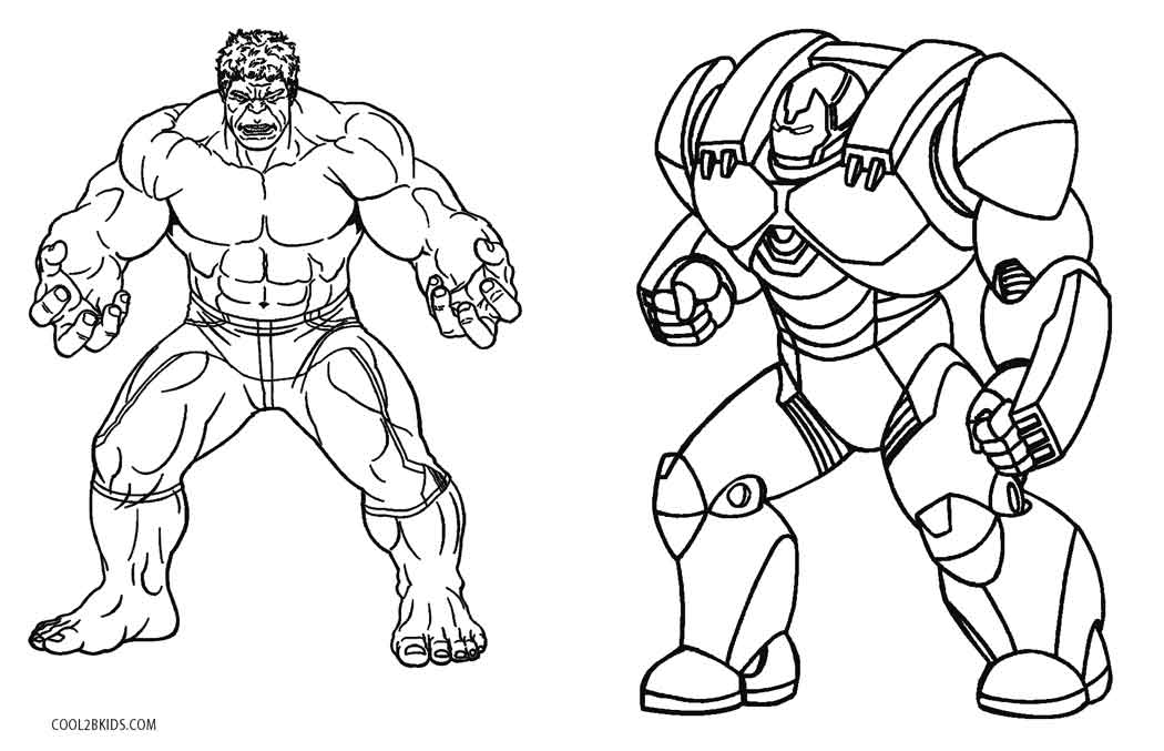 colouring hulk hulk malvorlagen kostenlose druck druckbare cartoon hulk colouring