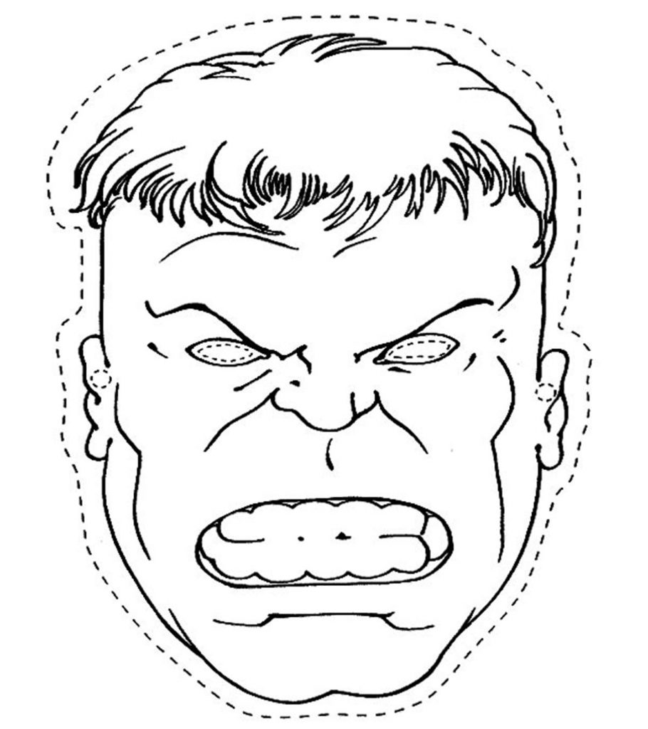 colouring hulk kids page incredible hulk coloring pages hulk colouring