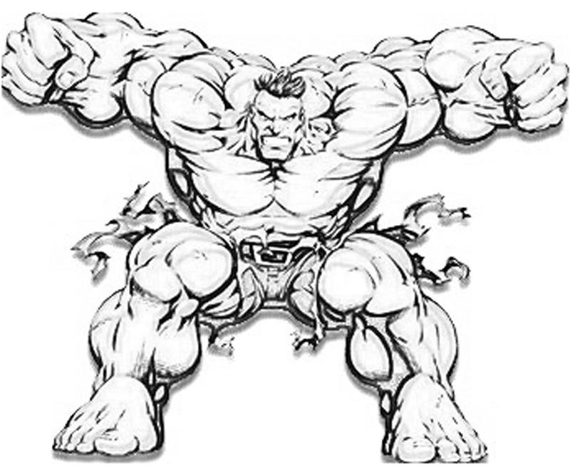 colouring hulk the hulk color page coloring pages for kids cartoon colouring hulk