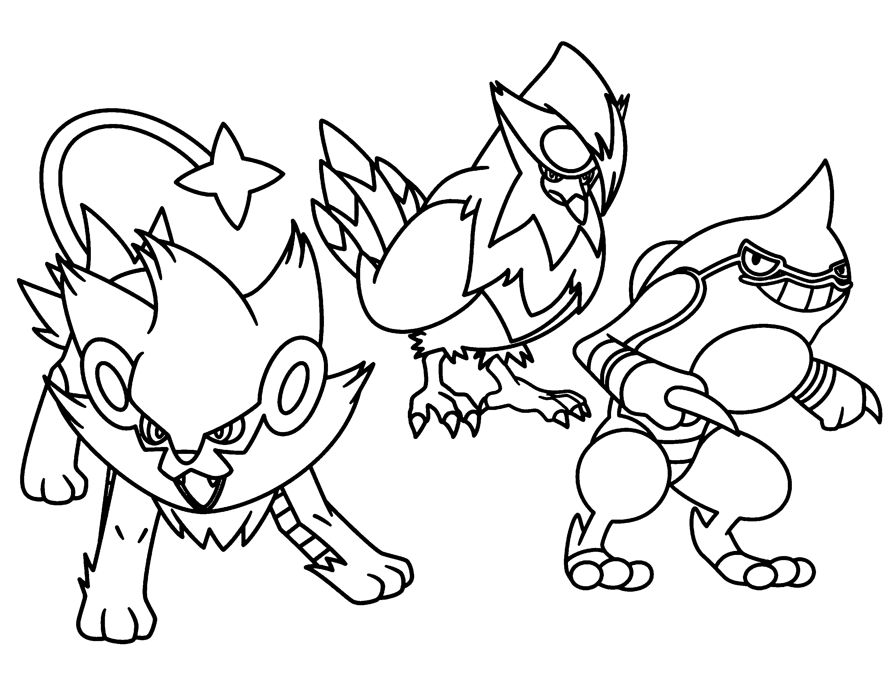 colouring in pokemon pokemon coloring pages join your favorite pokemon on an pokemon colouring in