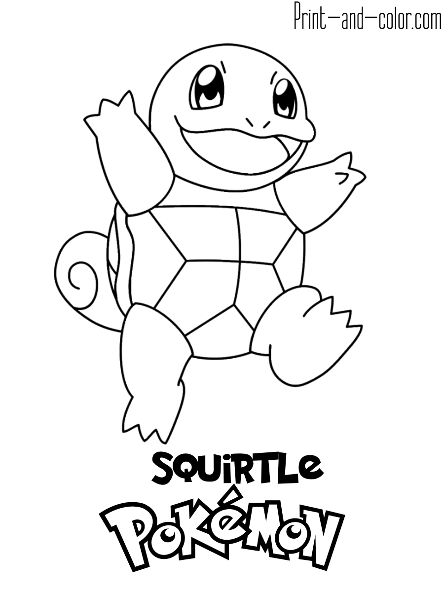 colouring in pokemon pokemon coloring pages print and colorcom colouring in pokemon