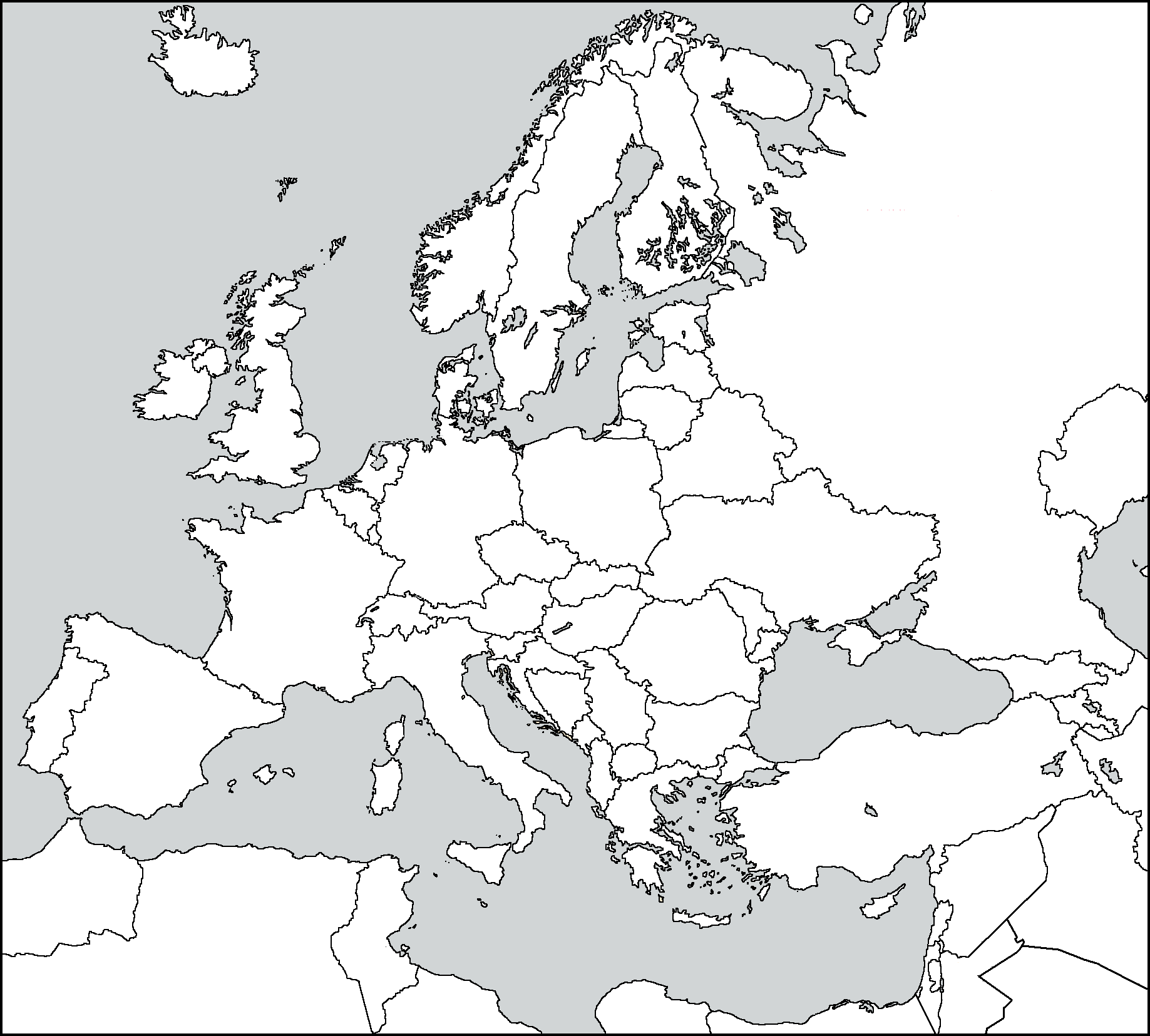 colouring map of europe coloring the four color theorem of colouring europe map