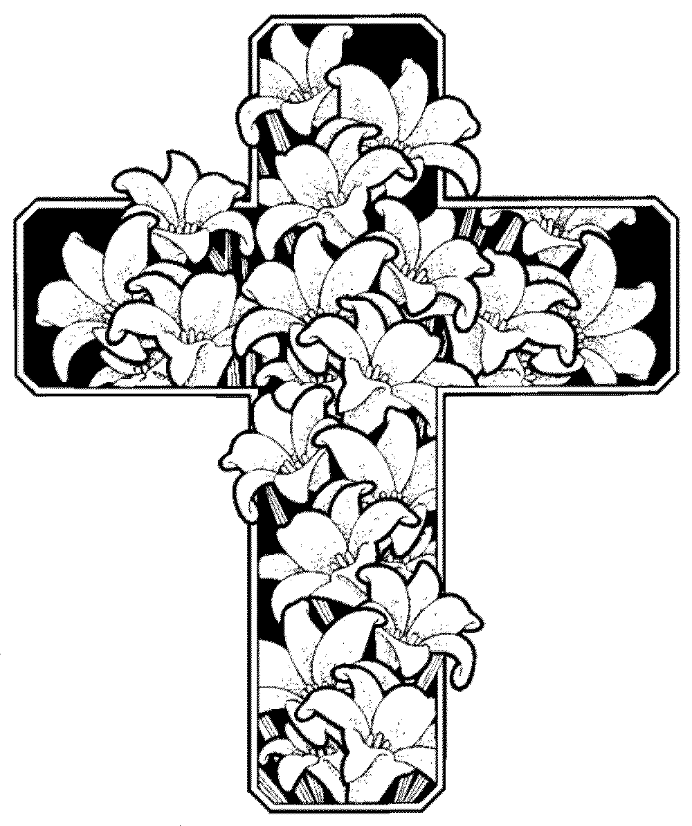 colouring page of flowers flower coloring pages flowers colouring page of