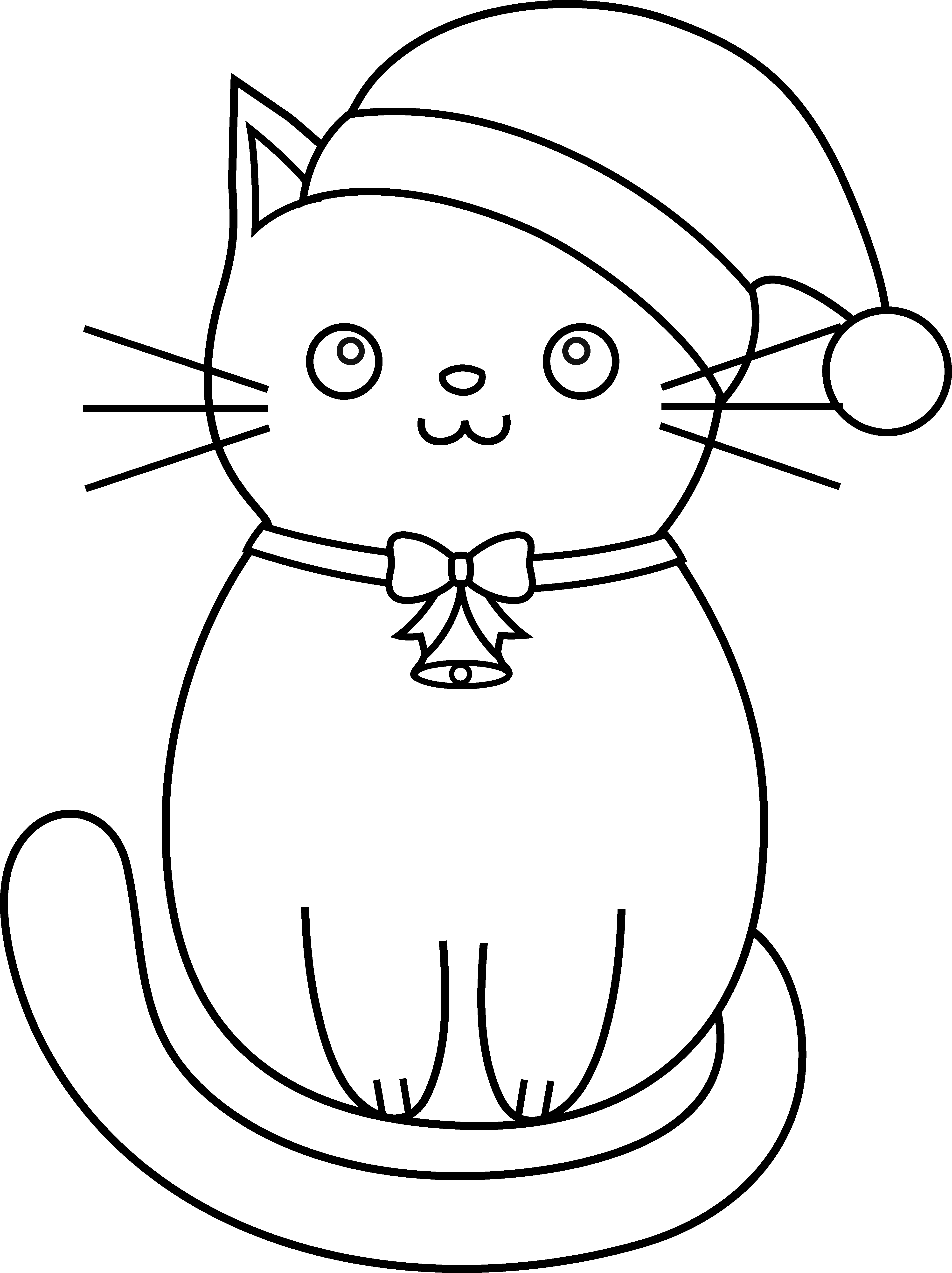 colouring pages cats navishta sketch sweet cute angle cats colouring cats pages