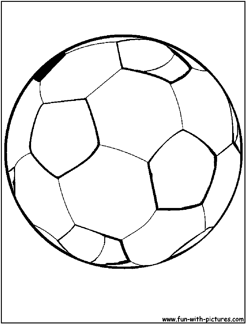 colouring picture of a ball free printable sports balls coloring pages colouring picture ball a of