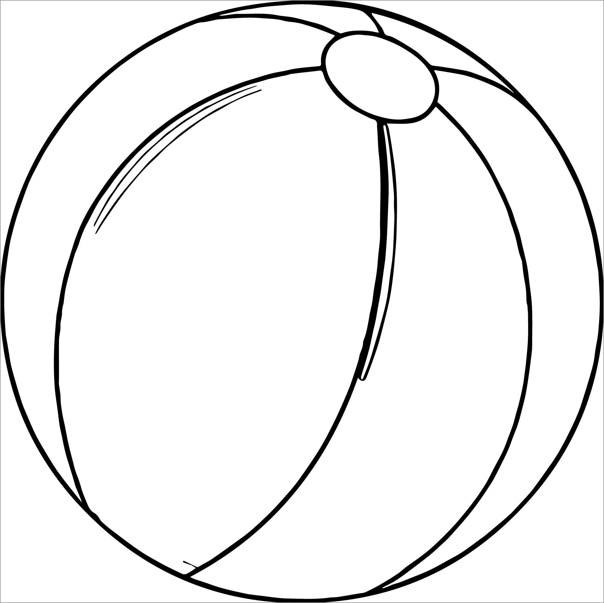 colouring picture of a ball pokemon ball coloring page at getcoloringscom free of picture a ball colouring