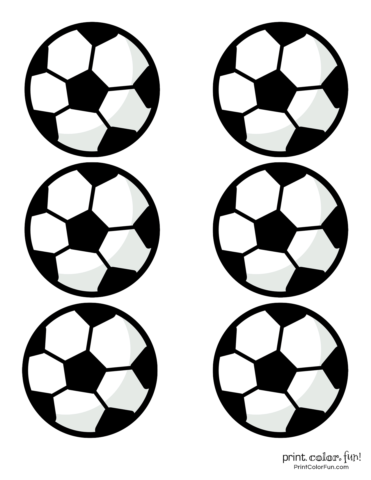 colouring picture of a ball soccer ball coloring page at getcoloringscom free of a colouring picture ball