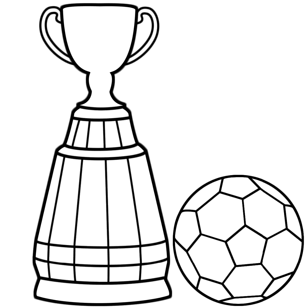colouring picture of a ball soccer ball coloring pages picture a ball of colouring