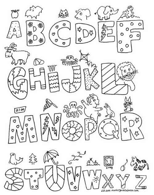 colouring pictures of alphabets alphabet letters to color coloring home of colouring pictures alphabets