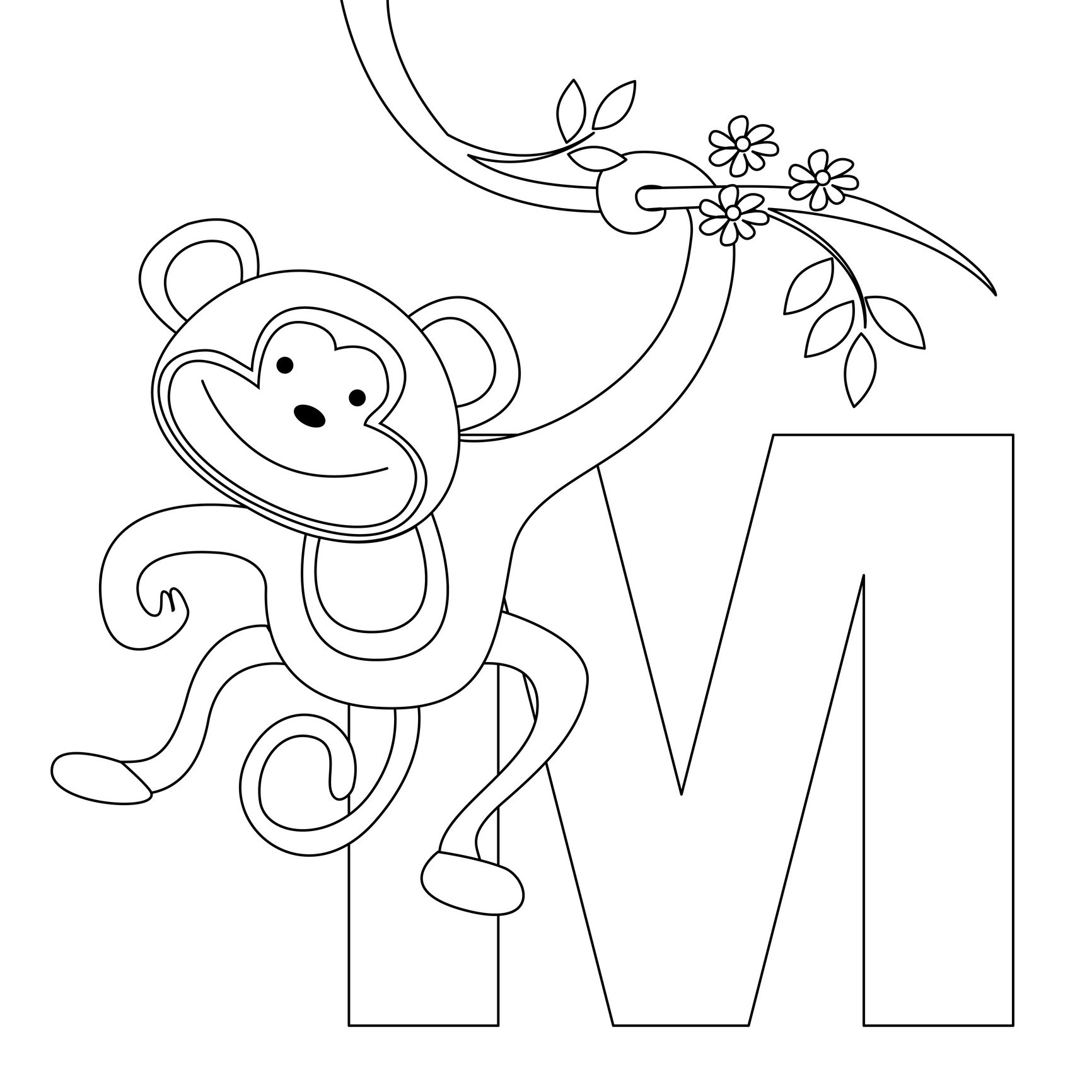 colouring pictures of alphabets free printable alphabet coloring pages for kids best alphabets colouring of pictures