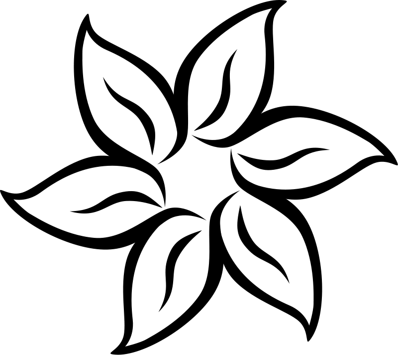 colouring pictures of flowers flowers coloring pages coloringpages1001com of flowers colouring pictures
