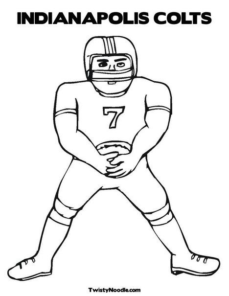 colts coloring pages indianapolis colts coloring pages coloring home coloring pages colts
