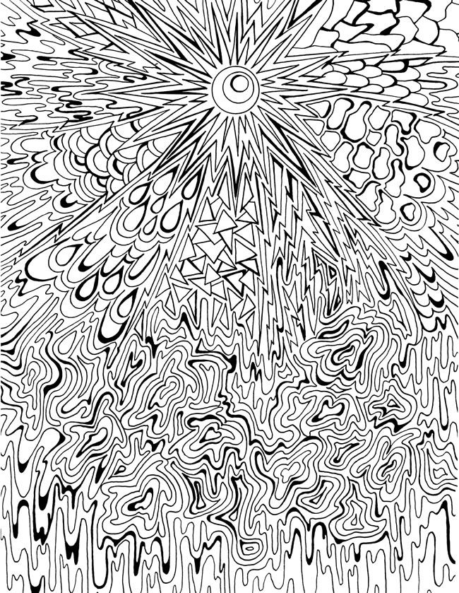 cool abstract coloring pages 51 best zentangle coloring pages images on pinterest abstract cool coloring pages