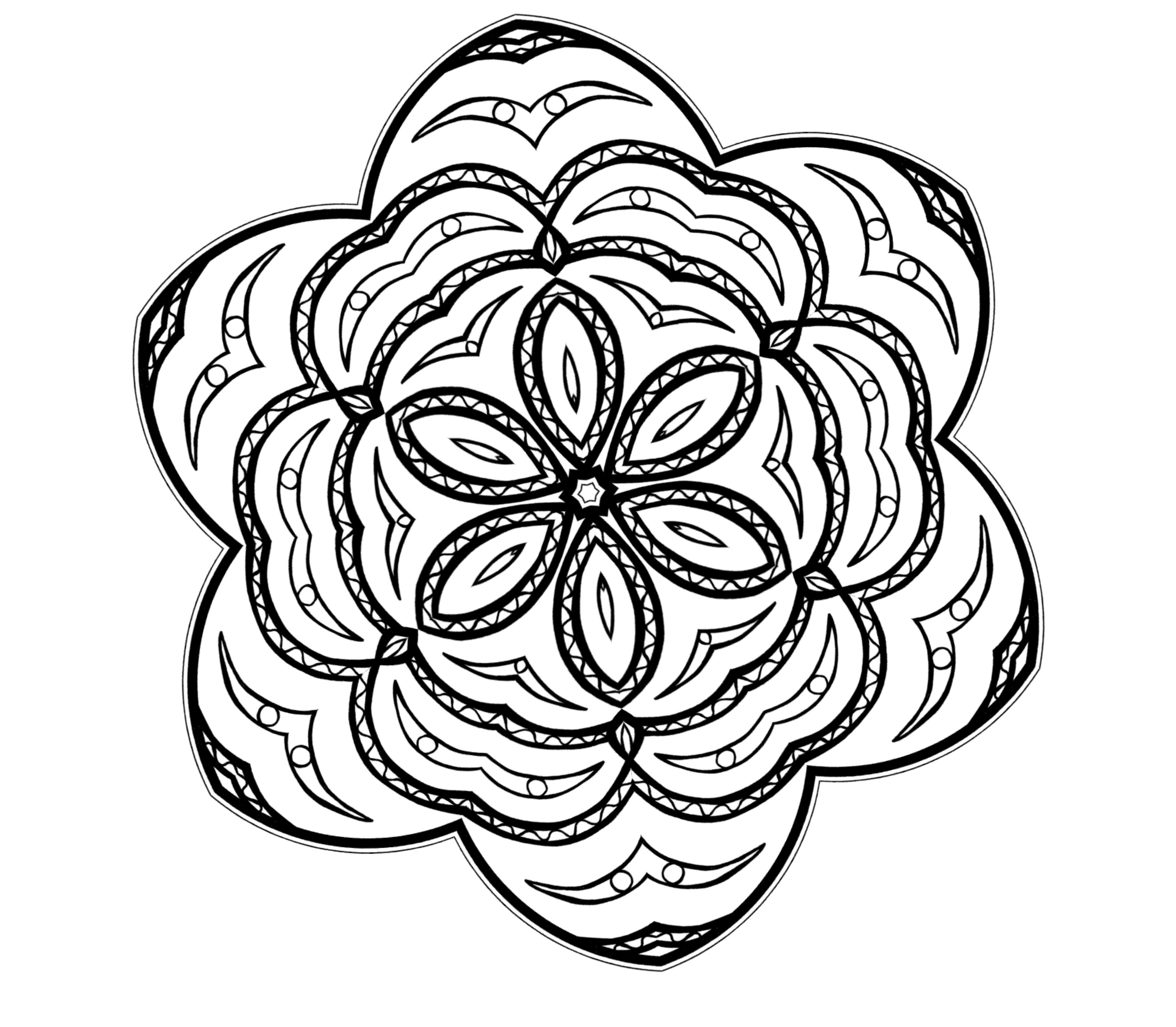 cool abstract coloring pages free printable abstract coloring pages for kids pages cool abstract coloring