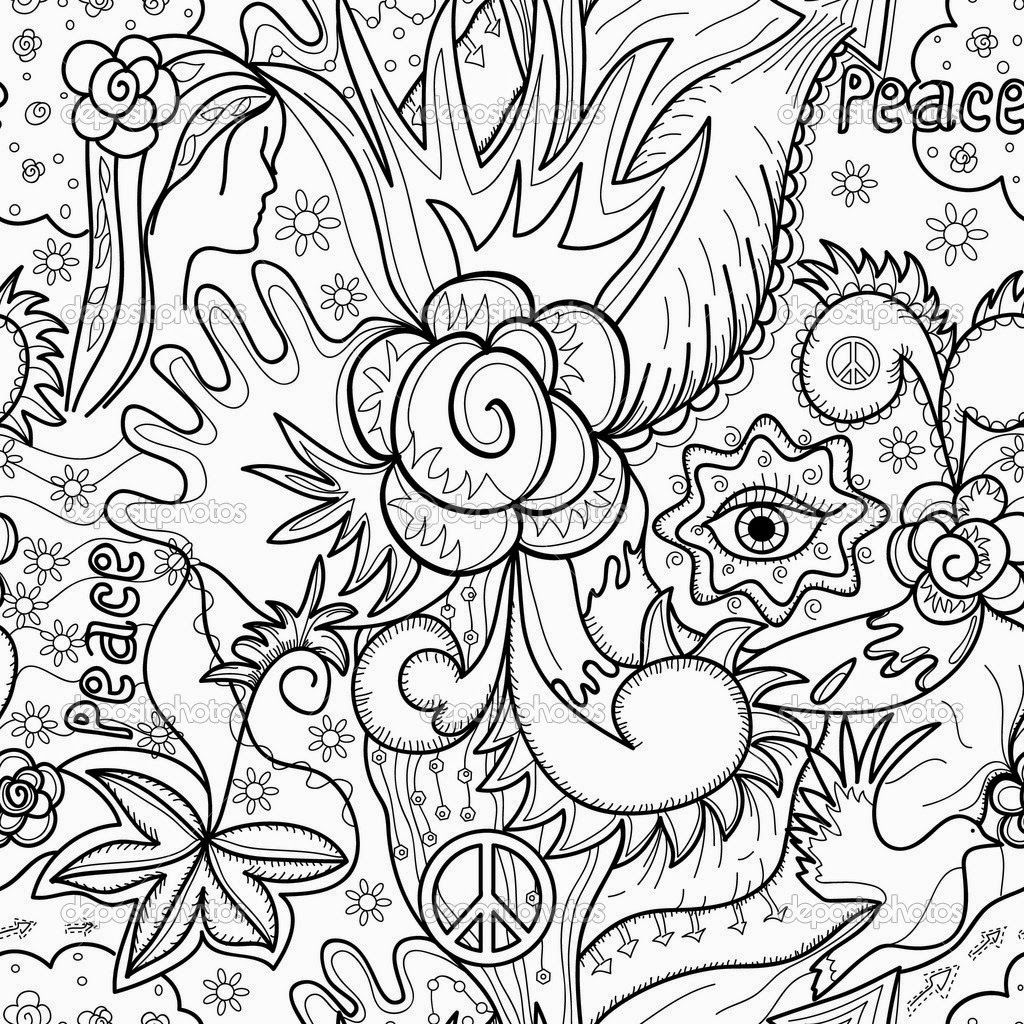 cool abstract coloring pages fun and hard coloring pages coloring home coloring abstract cool pages