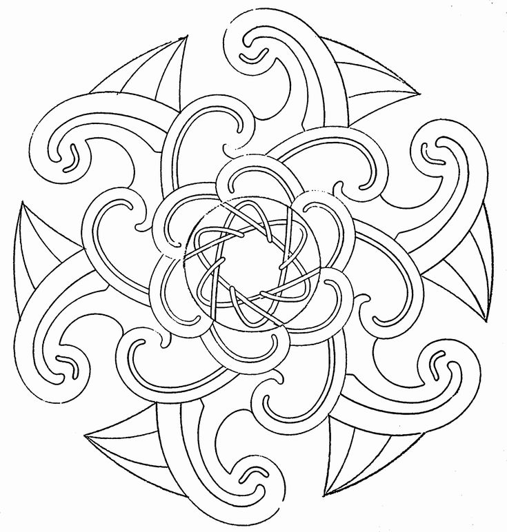 cool abstract coloring pages get this cool abstract design coloring pages 35514 coloring abstract pages cool