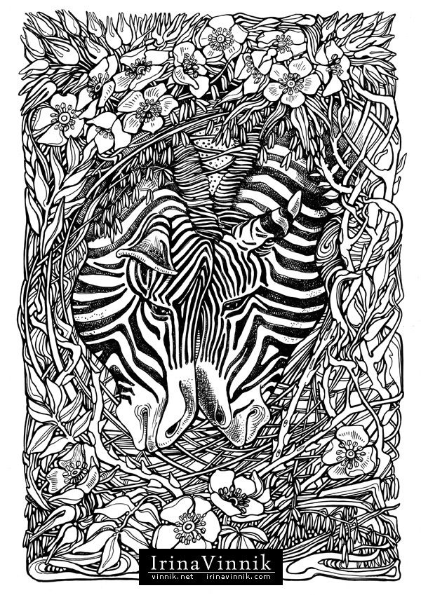 cool abstract coloring pages manic botanic zifflins tension taming coloring book cool abstract pages coloring
