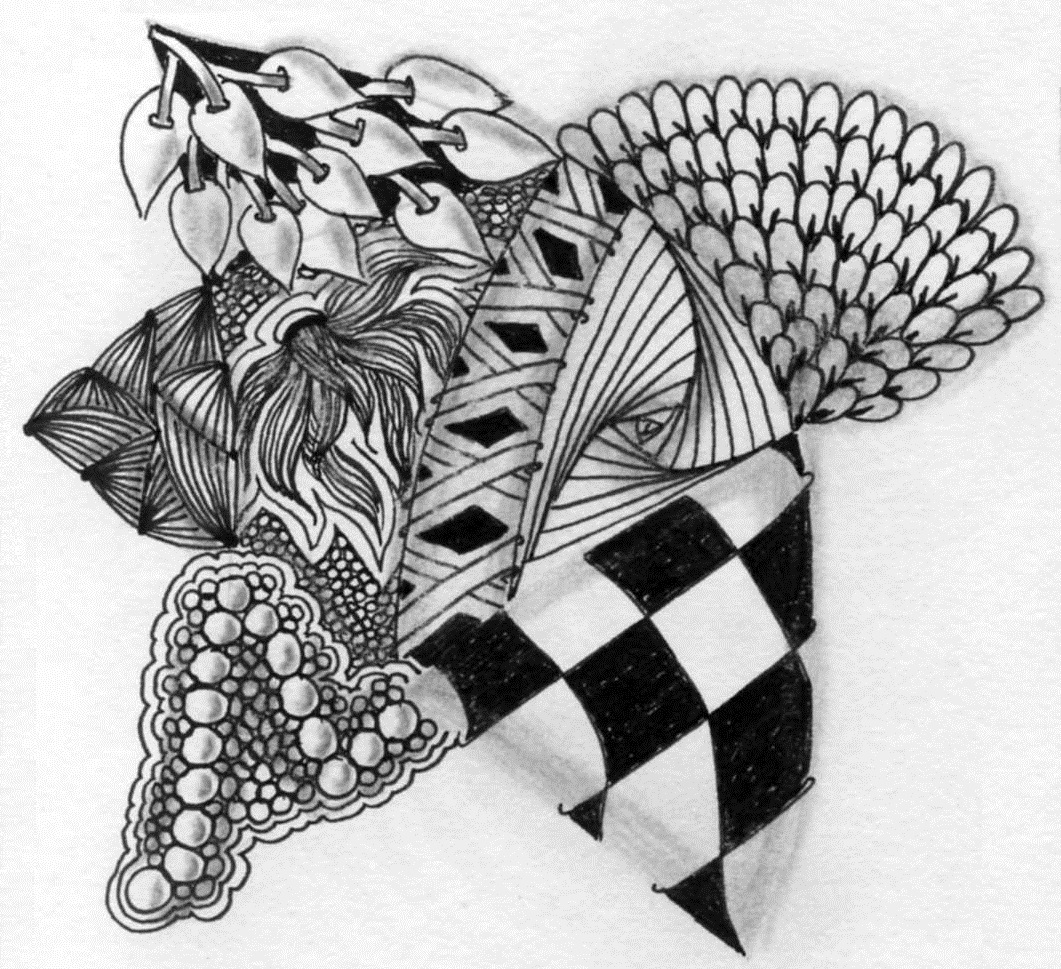 cool zentangles 1000 images about zentangle on pinterest tree frogs zentangles cool