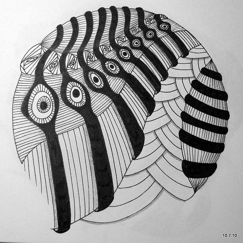 cool zentangles drawings zentangles drawings cool art zentangle zentangles cool