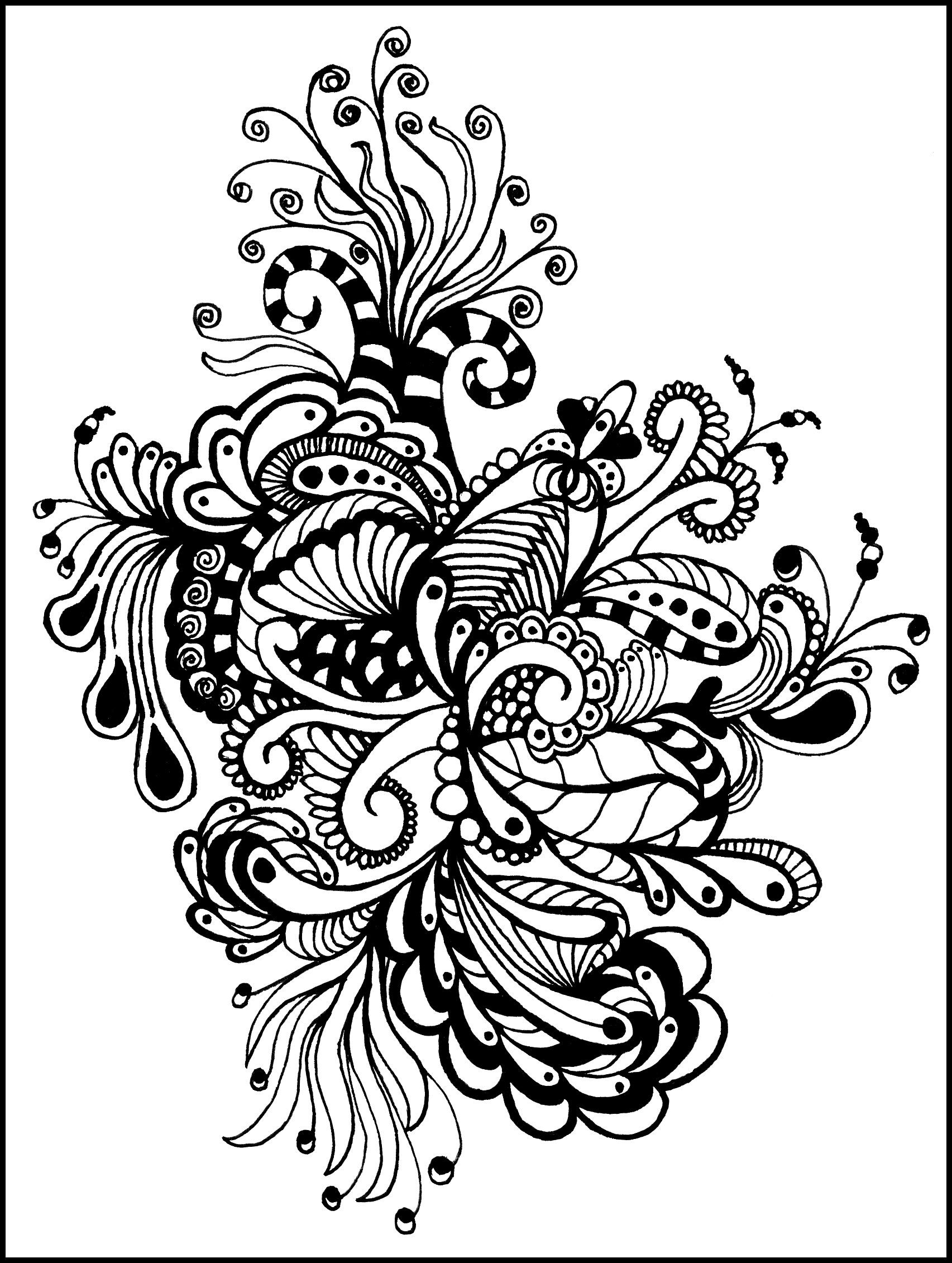 cool zentangles mandala zentangle patterns zentangle cool doodles cool zentangles