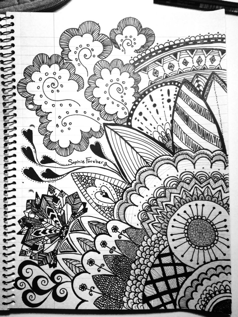 cool zentangles my zentangle pattern design drawing mandala art zentangles cool