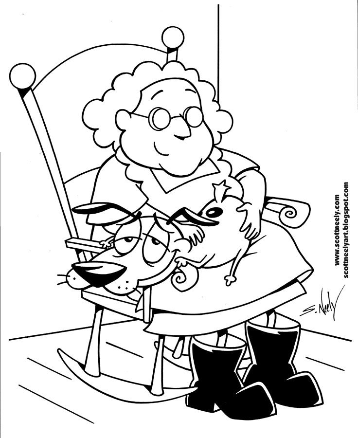courage the cowardly dog coloring pages courage the cowardly dog coloring pages voteforverdecom cowardly pages the dog coloring courage