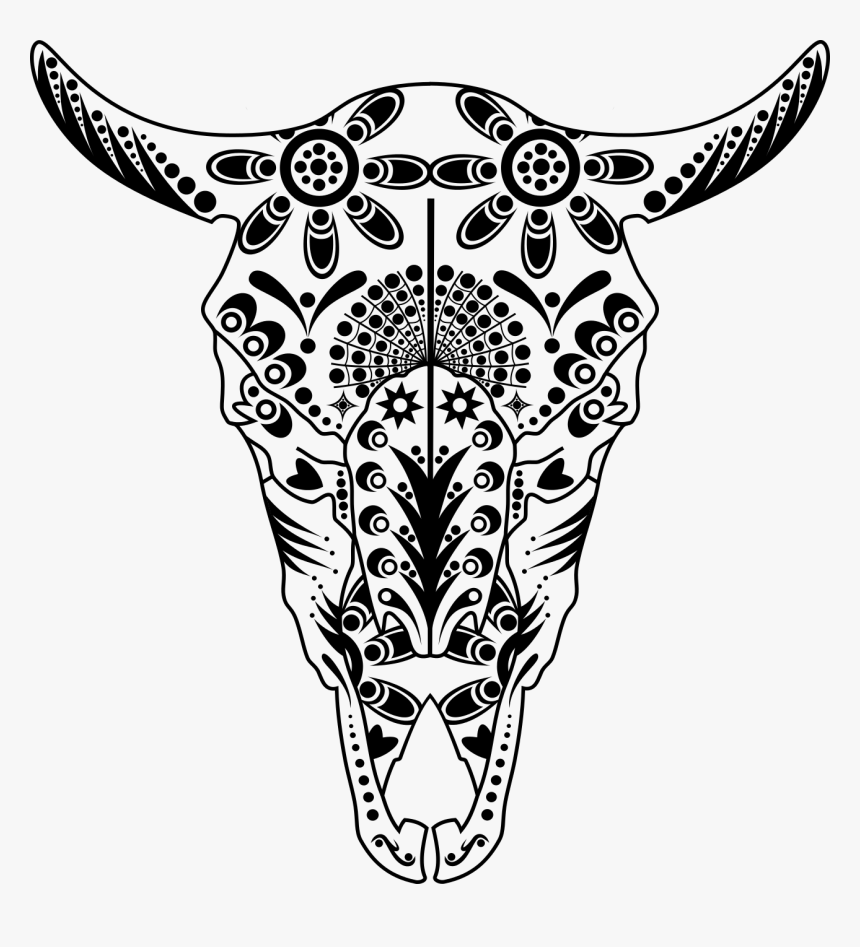 cow skull coloring pages cow skull coloring pages coloring cow pages skull