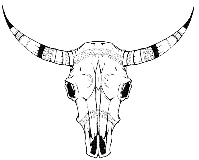 cow skull coloring pages cow skull coloring pages cow coloring skull pages