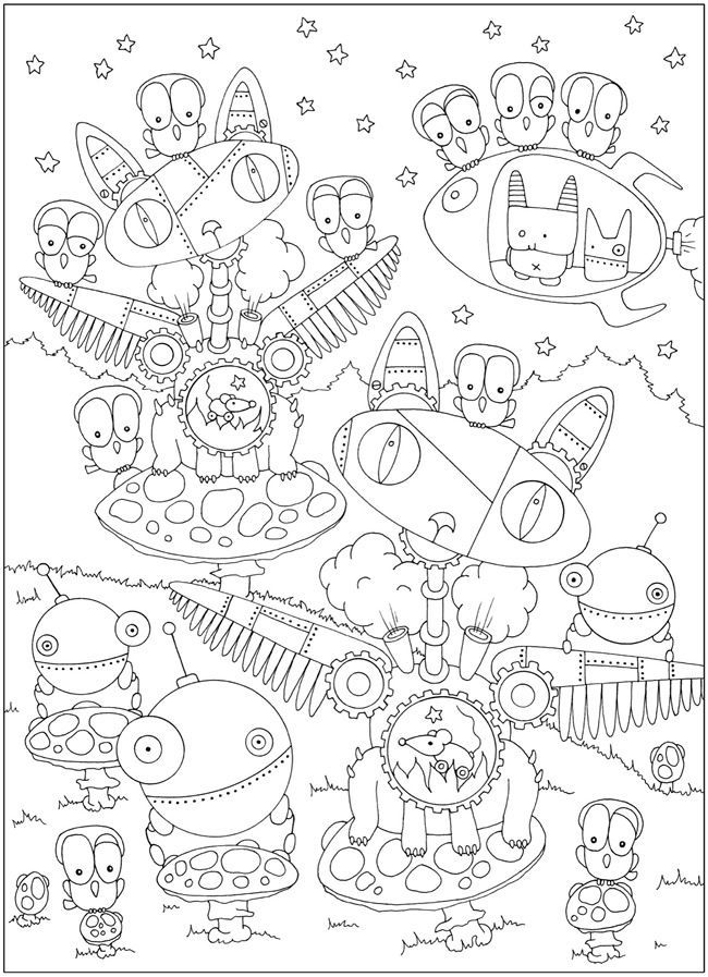 creative colouring pages creative cats coloring book for adults ginger plaza pages creative colouring