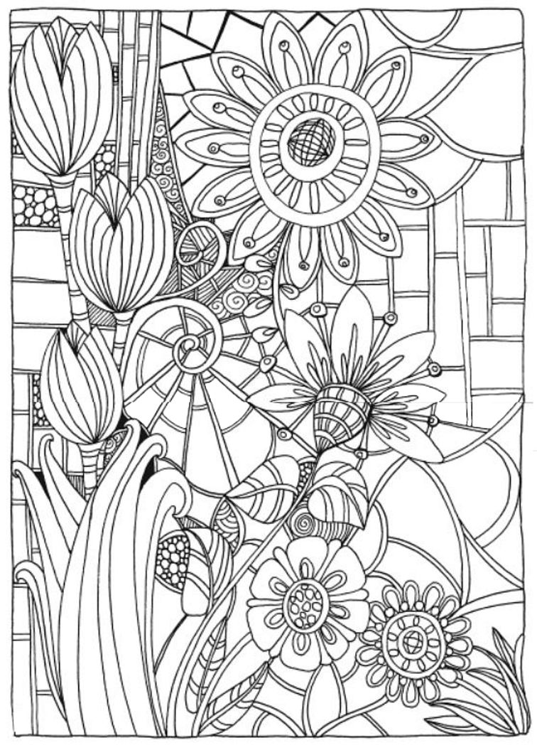 creative colouring pages creative haven coloring books for adults awesome creative creative pages colouring
