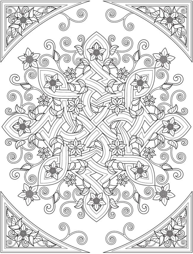 creative colouring pages creative haven creative cats colouring book page 3 of 5 pages colouring creative
