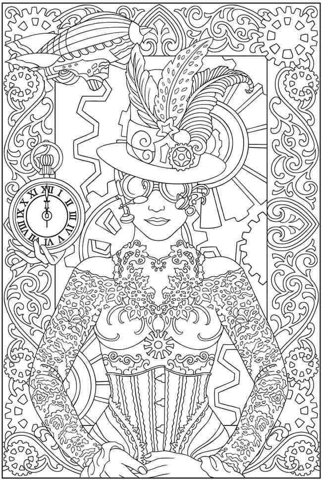 creative colouring pages welcome to dover publications from creative haven deluxe colouring pages creative