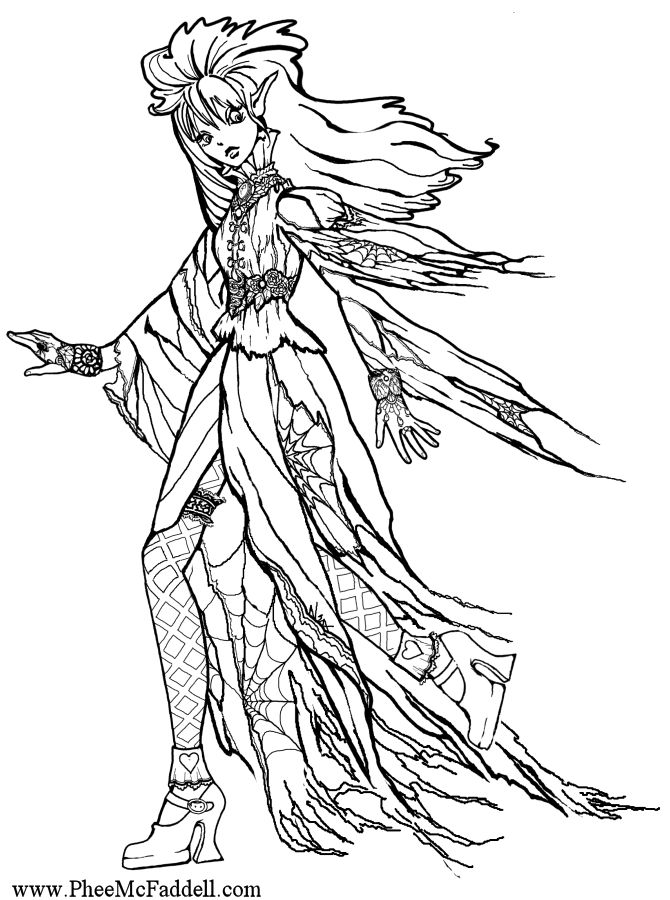 creepy fairy coloring pages fairy coloring pages for adults ice fairy princess creepy coloring pages fairy