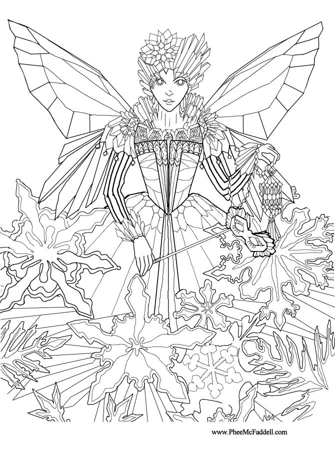 creepy fairy coloring pages misfit meisjes 5 pagina39s halloween misfits griezelig coloring pages creepy fairy