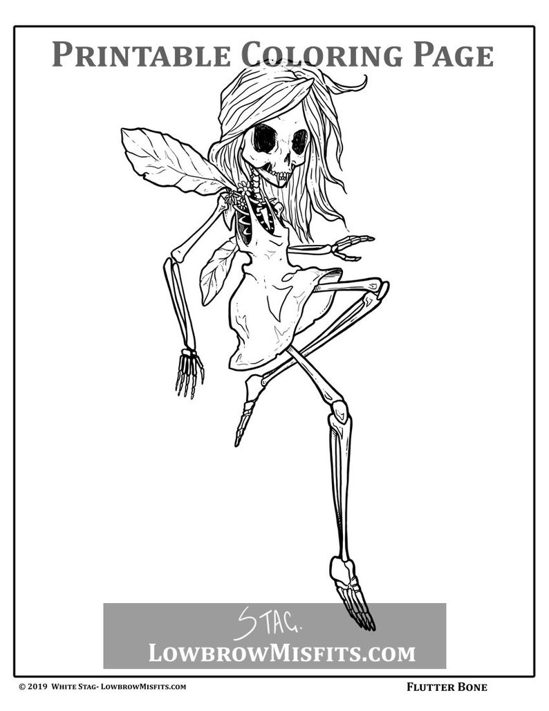 creepy fairy coloring pages pin on all kinds of koloring pages more coloring creepy fairy pages