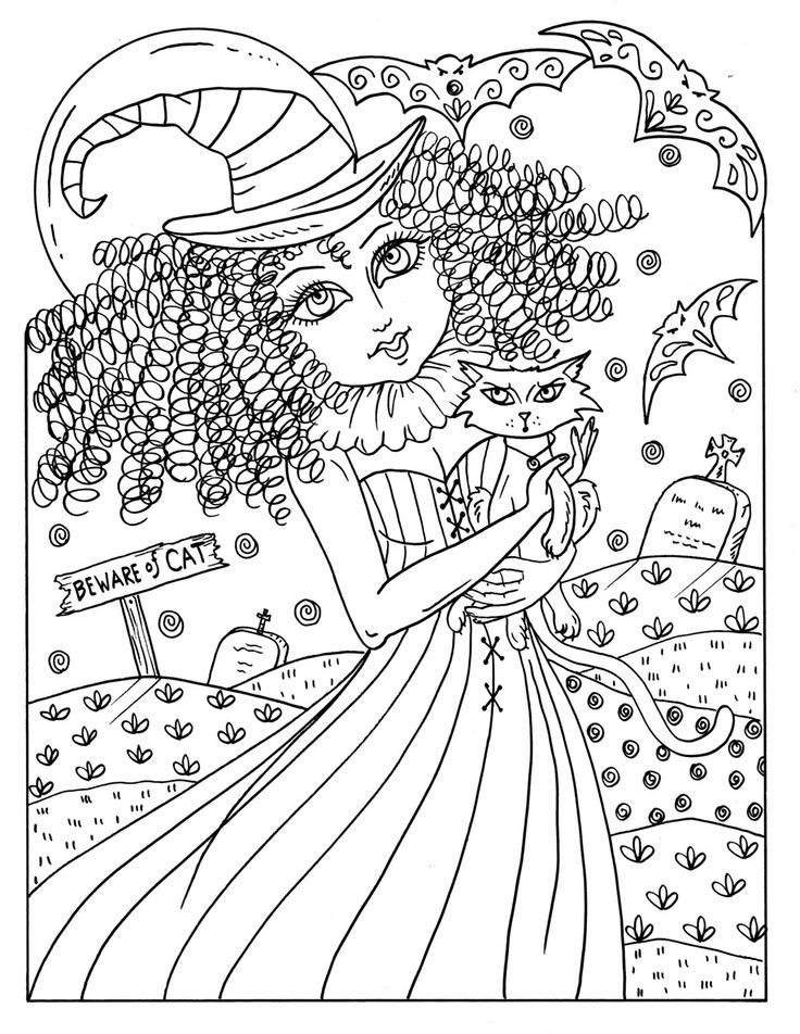 creepy fairy coloring pages trick or treat by jadedragonne on deviantart fairy coloring pages creepy fairy