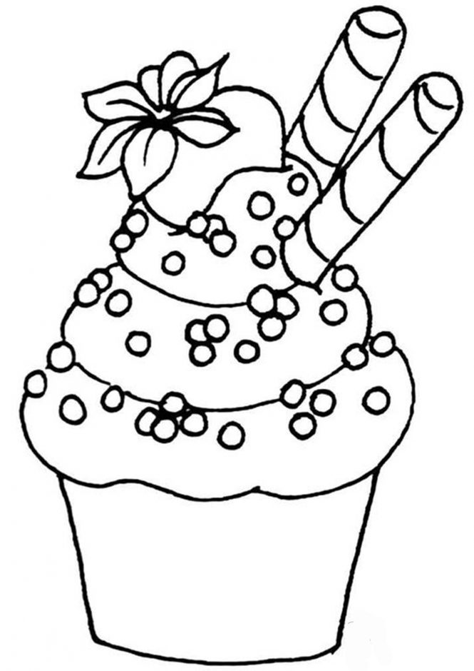 cup cake coloring pictures cupcake coloring pages team colors cup coloring pictures cake
