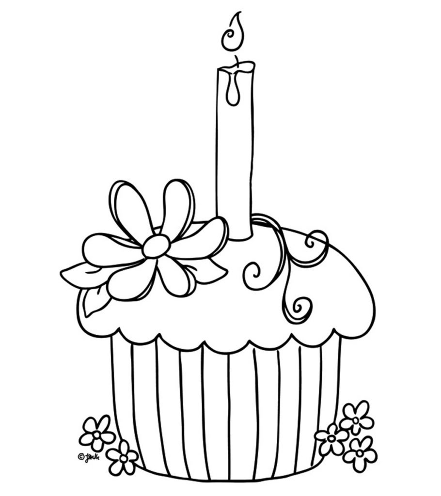 cup cake coloring pictures cute cupcake coloring pages coloring home cup cake coloring pictures