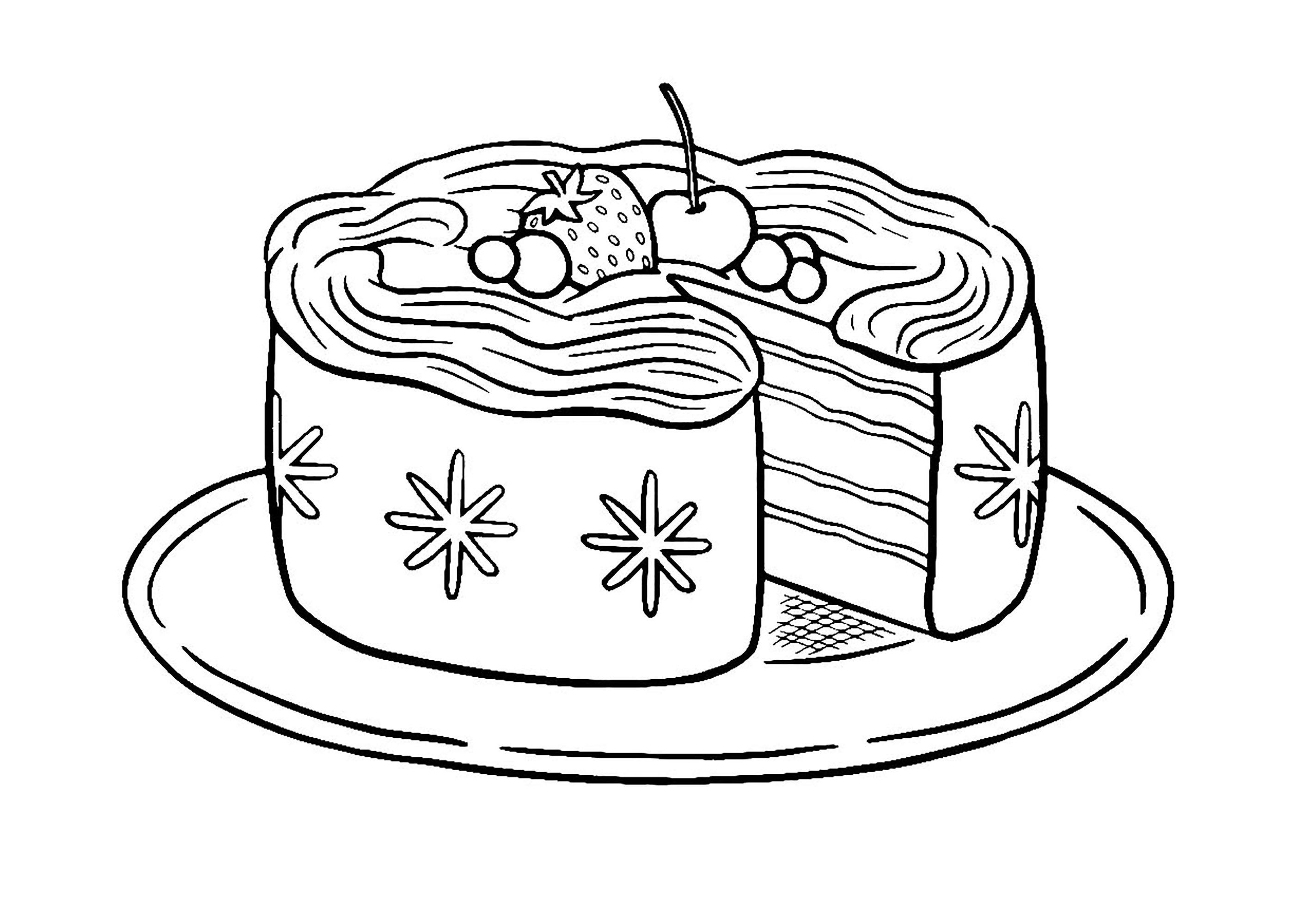 cup cake coloring pictures oodles of doodles news freebie cupcake ten minute card cup pictures cake coloring