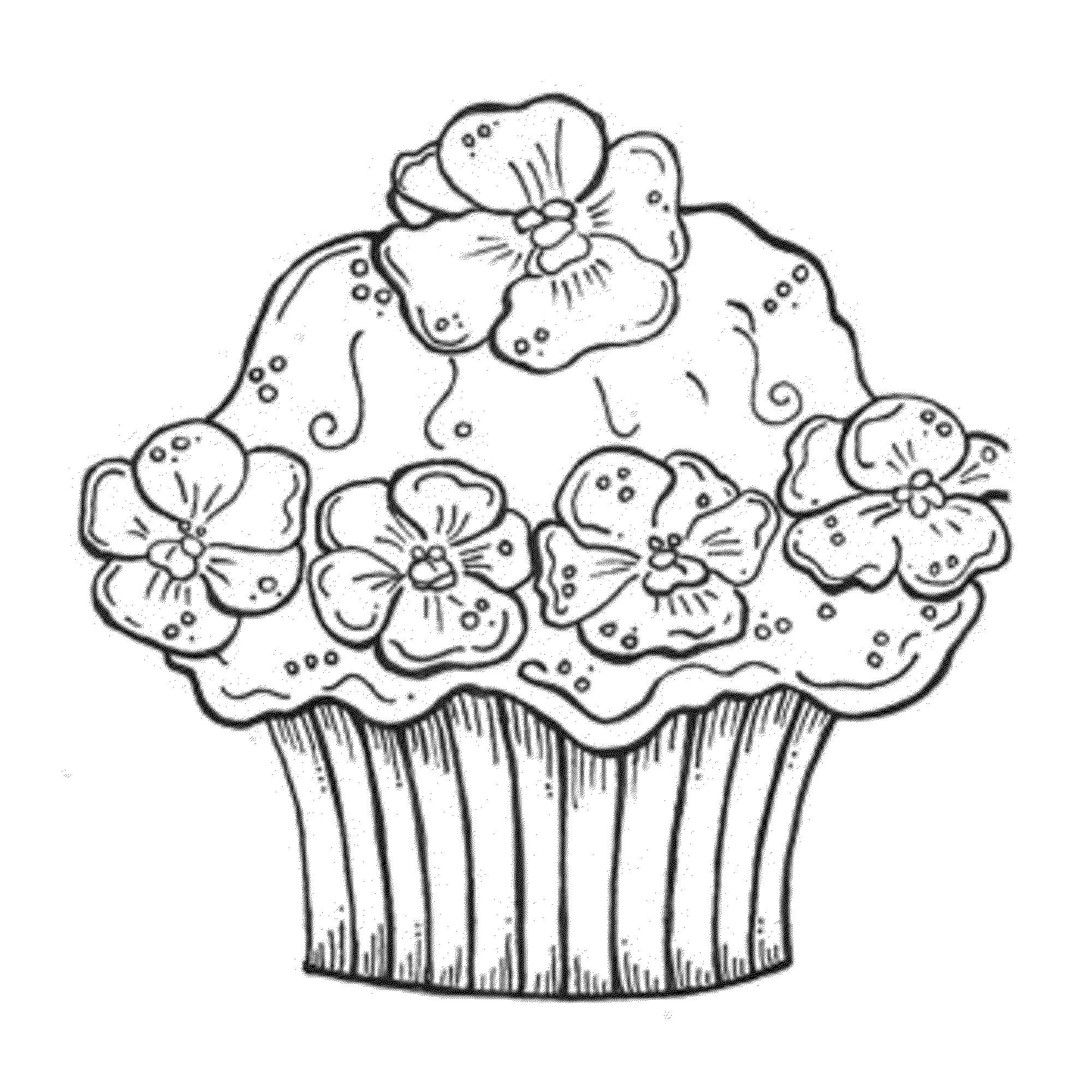 cup cake coloring pictures top 25 free printable cupcake coloring pages online cup cake coloring pictures