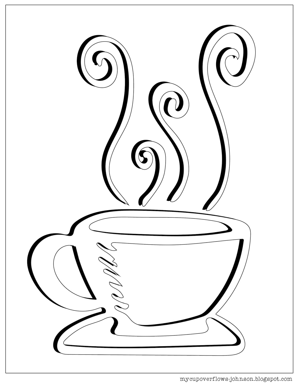 cup coloring page cups coloring pages download and print for free coloring cup page