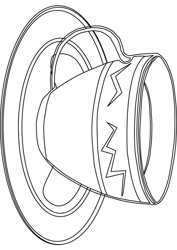 cup coloring page cups coloring pages download and print for free page coloring cup