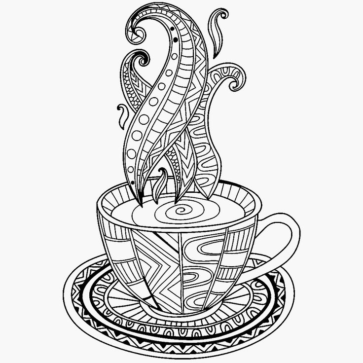 cup coloring page drinks coloring pages crafts and worksheets for page coloring cup