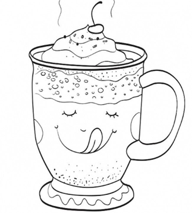 cup coloring page dunkins iced coffee cup coloring pages cup coloring page
