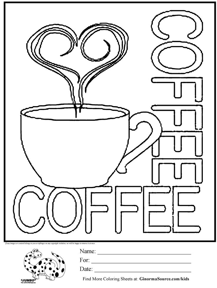 cup coloring page free coloring pages printable pictures to color kids coloring cup page