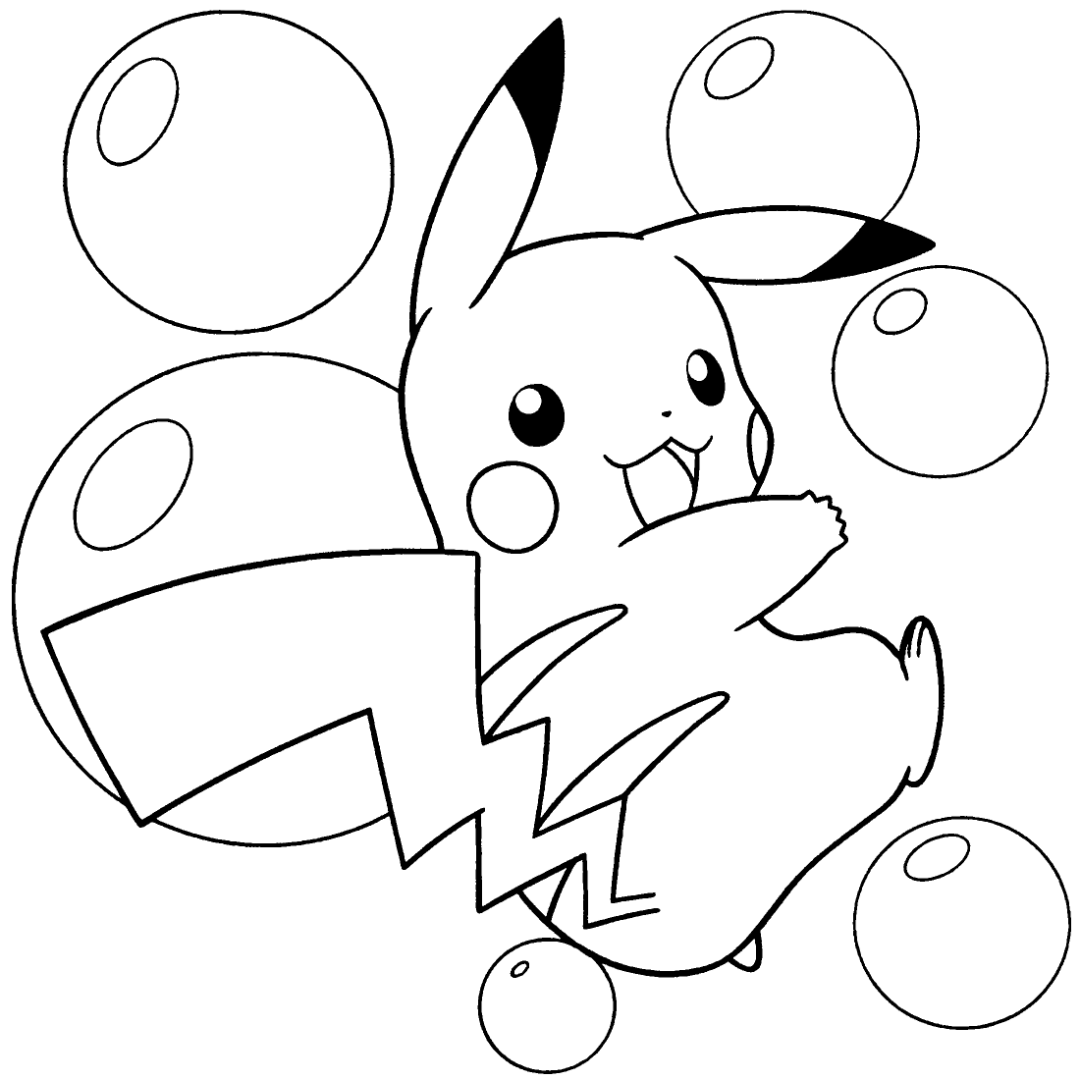 cute adorable pikachu coloring pages cute little pikachu pokemon coloring pages print color craft adorable pages coloring pikachu cute