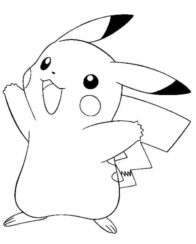 cute adorable pikachu coloring pages free printable pikachu coloring pages coloring junction cute pikachu adorable pages coloring